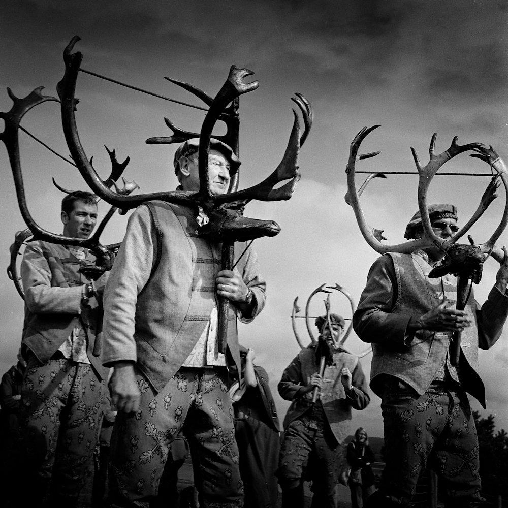 The Horn Dance